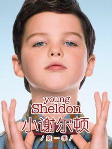 小謝爾頓第一季