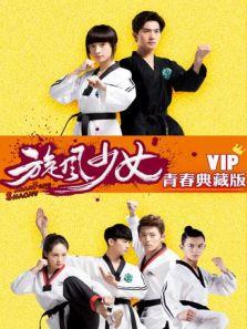 旋风少女第二季VIP青春典藏版