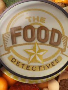 BBC:美食侦探