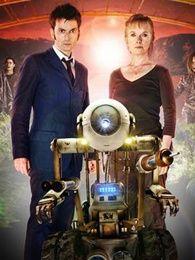 神秘博士:火星之水(2009)