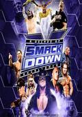 WWEInternationalSmackDown2011背景图
